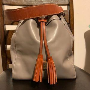 Dooney & Bourke Drawstring Bag